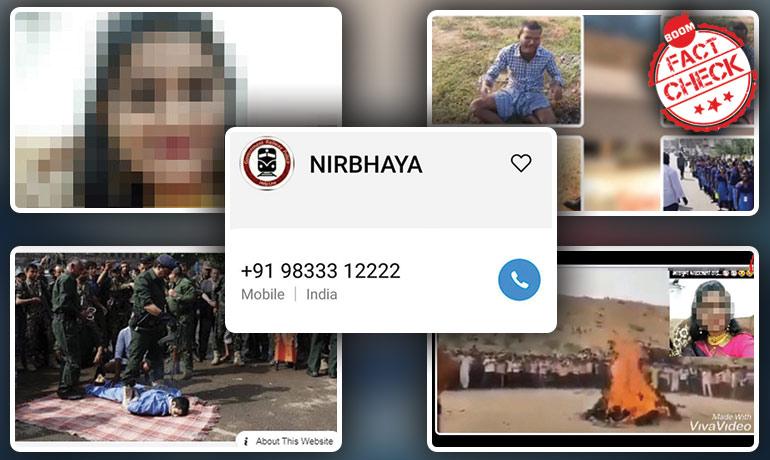 Hyderabad Vet Rape-Murder: Social Media Flooded With Misinformation