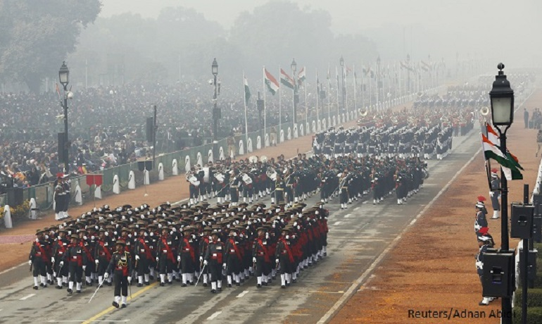 Gen Bipin Rawat New Chief of Defence Staff: 5 Things You Need To Know