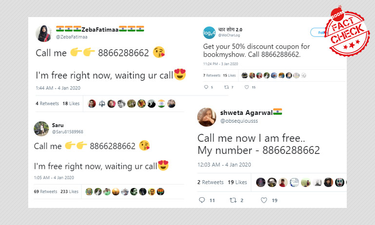 Netflix, Sex Aur Data: Bizarre Tweets Promote BJP