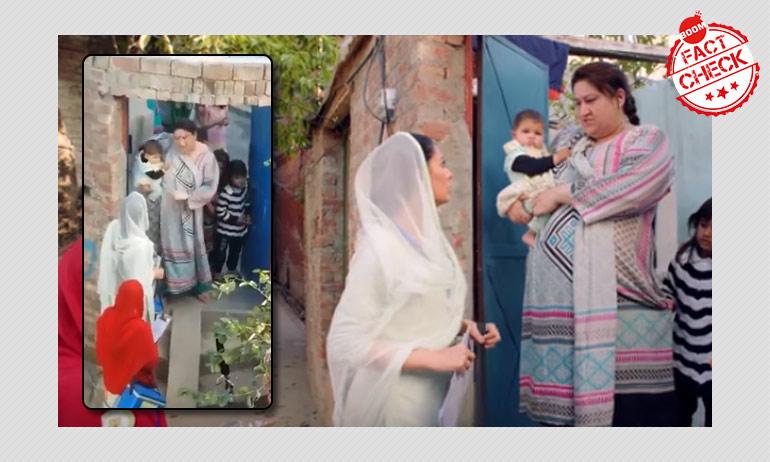 Tarek Fatah Posts Fake Polio Video, Gets Slammed By Pak Actress
