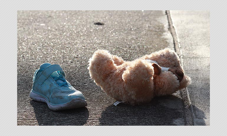 Child Kidnapping Up By 11% In 2018: NCRB