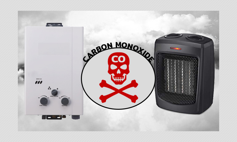 Carbon Monoxide Poisoning: All You Need To Know
