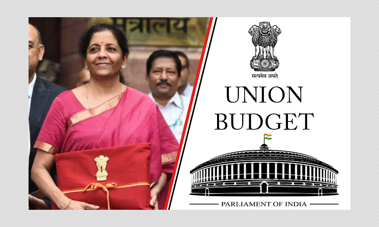 Budget FAQ #1: What Is The Union Budget?