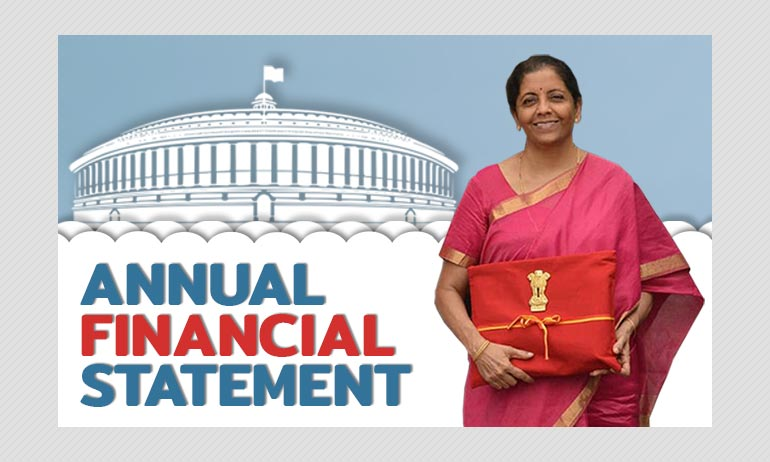 Budget Glossary #1: The Annual Financial Statement