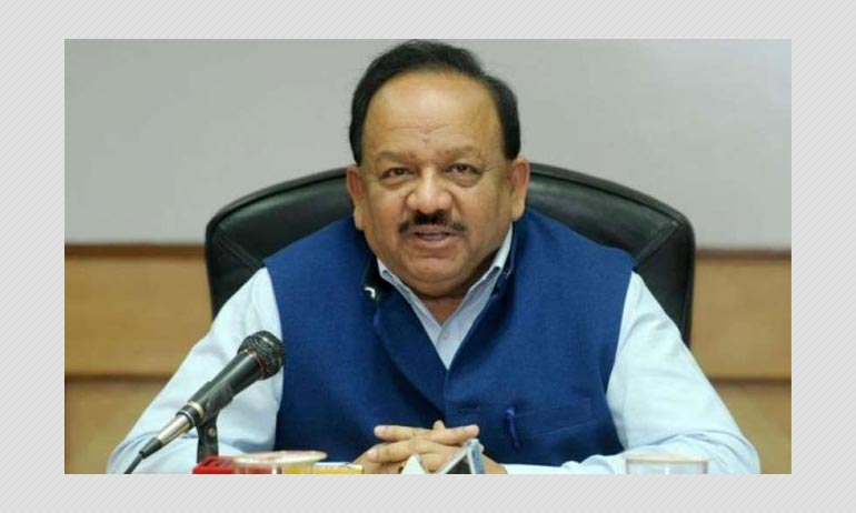 No Confirmed Coronavirus Case In India So Far: Health Minister Harsh Vardhan