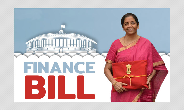Budget Glossary #3: What Is The Finance Bill?