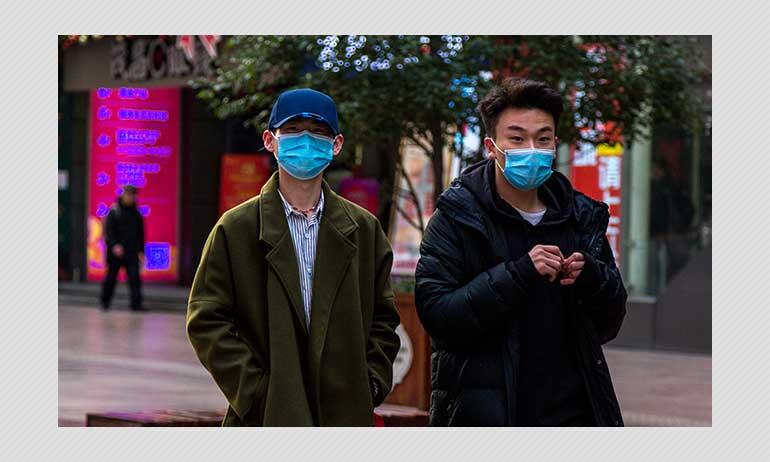 Coronavirus Monitor: World Health Organization Names Disease COVID-19