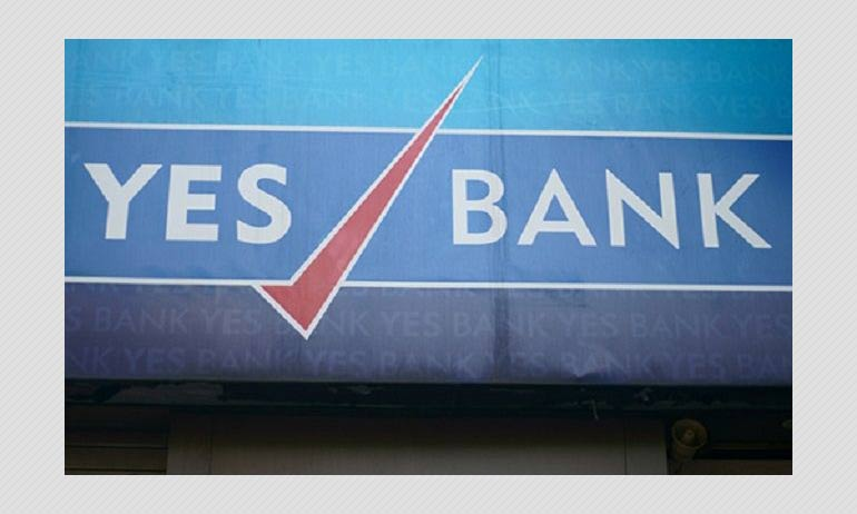 Government Imposes Moratorium On YES Bank, Withdrawal Limit At ₹50K
