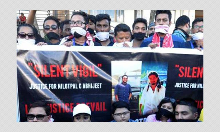 24 Arrested For Meghalaya Lynching Over Kidnapping Rumours
