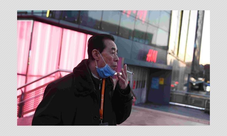 Smoking Increases Risk Of Developing Severe Coronavirus, Warns WHO