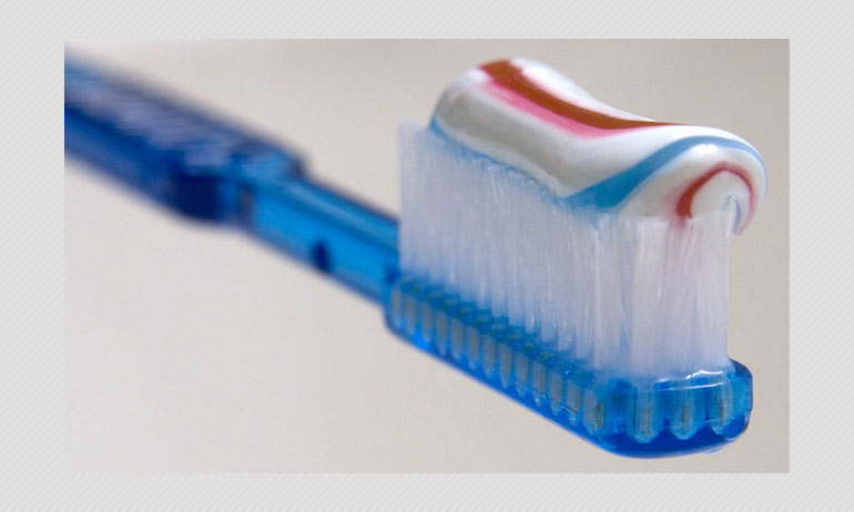Urban Myth: Toothpaste Acne Hack Debunked By Dermatologists