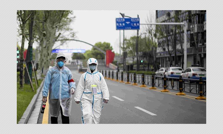 No, China And Japan Are Not Free Of The Novel Coronavirus