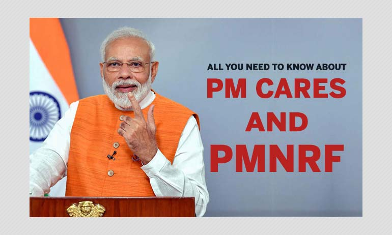 PM Cares Vs PM National Relief Fund: All You Need To Know
