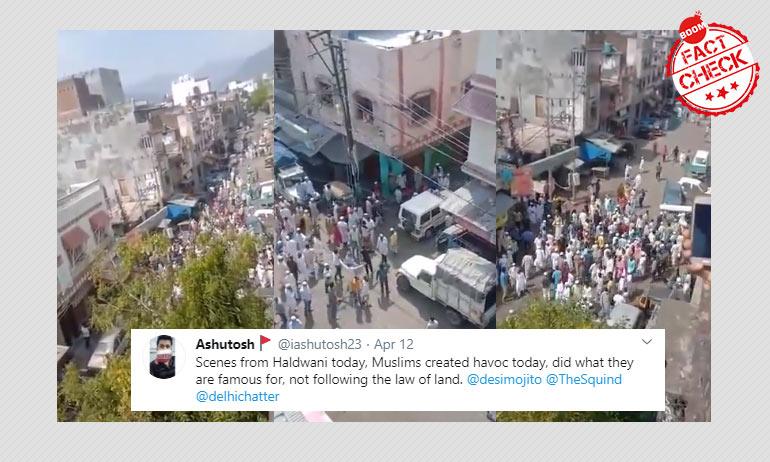 Rumours Led To Residents Protest Against Imams Quarantine: Uttarakhand Police