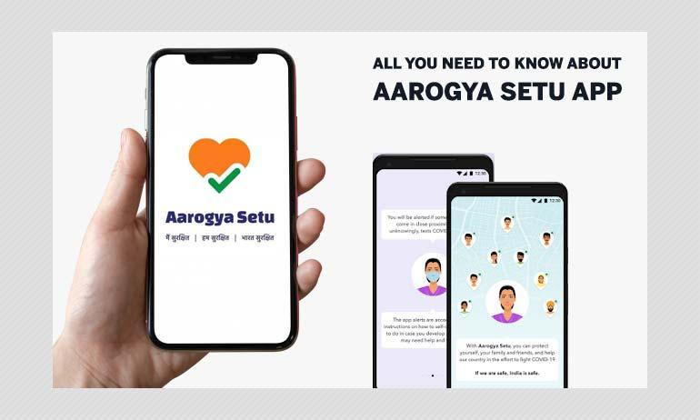 Aarogya Setu App Crosses 50 Mn Downloads: All You Need To Know