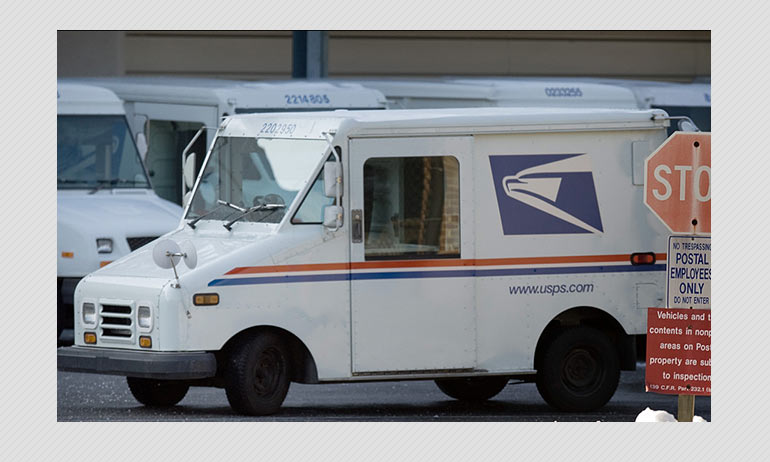 False Fact Lists On The United States Postal Service Resurface Online