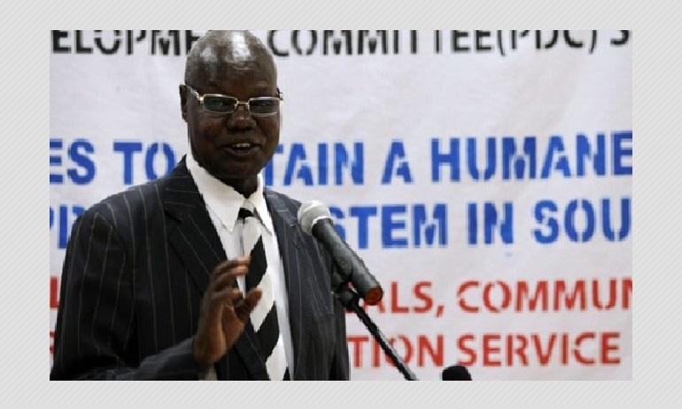 False: South Sudan
