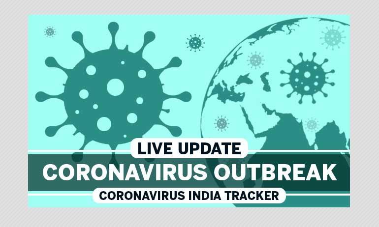 Coronavirus Live updates, COVID-19, liveblog, Coronavirus India tracker