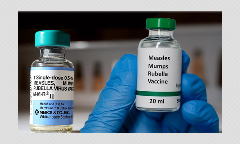 How Mumbai Health Officials Fought Misinformation Around Measles Vaccine
