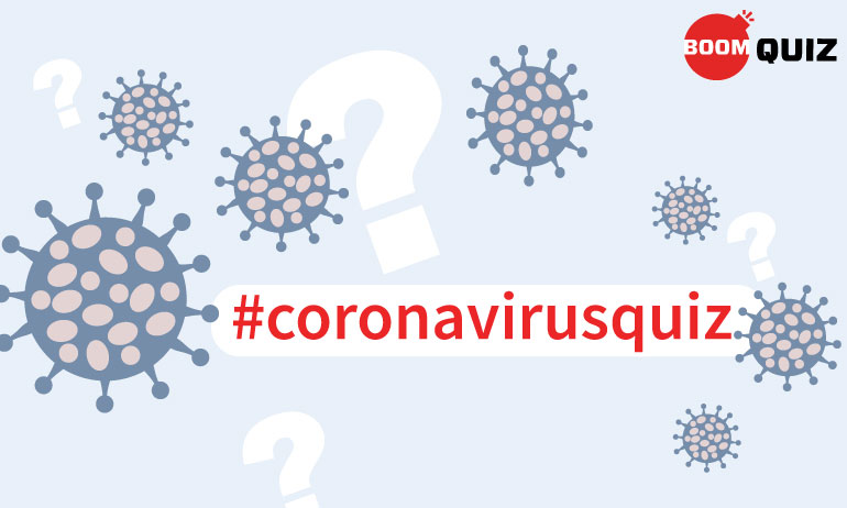 BOOM Quiz 24: How Well-Versed Are You With COVID-19?