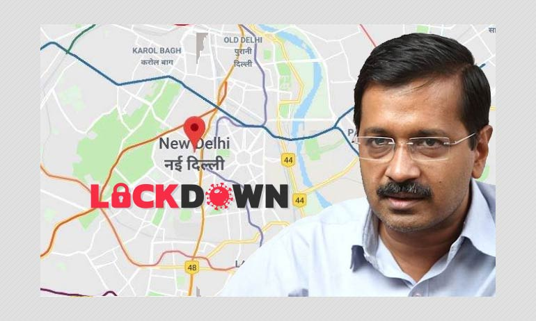 Delhi CM Arvind Kejriwal announced a revised set of guidelines for the fourth phase of the COVID-19 lockdown.