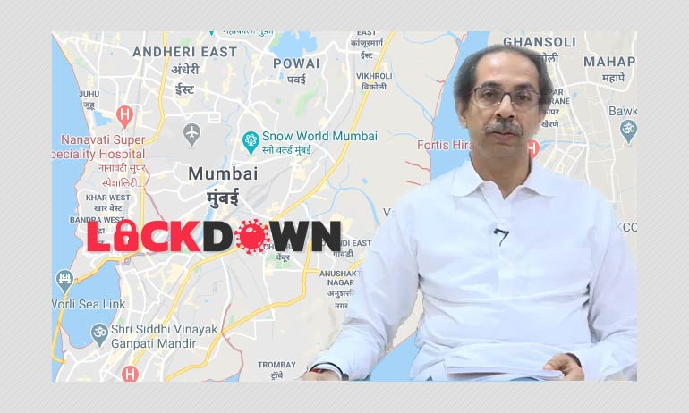 Mumbai Lockdown 4.0: What Is Allowed & Not Allowed
