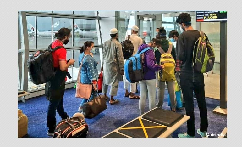 Domestic Flying In India: Know The Rules Before You Travel