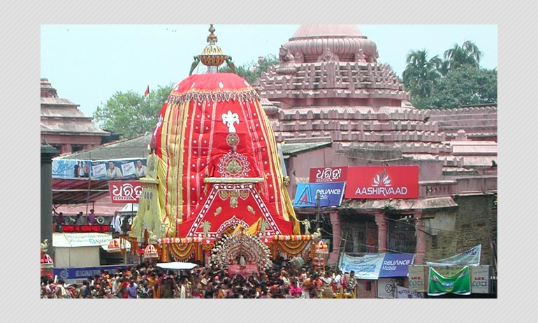 Puri Jagannath Rath Yatra: All You Need To Know About Annual Festival