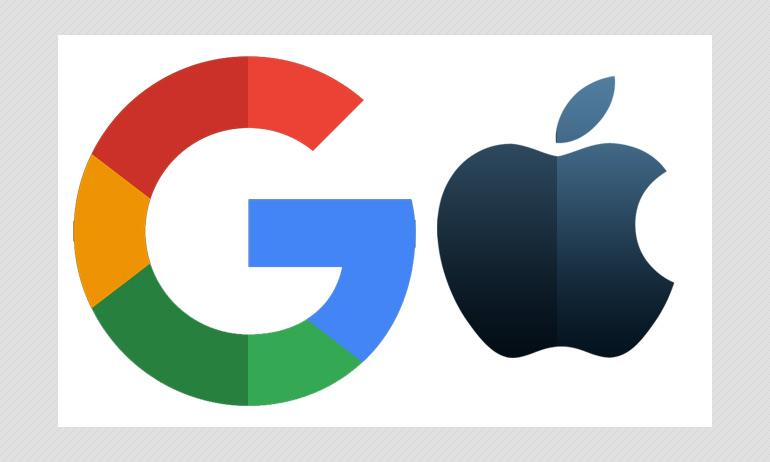 Google & Apple