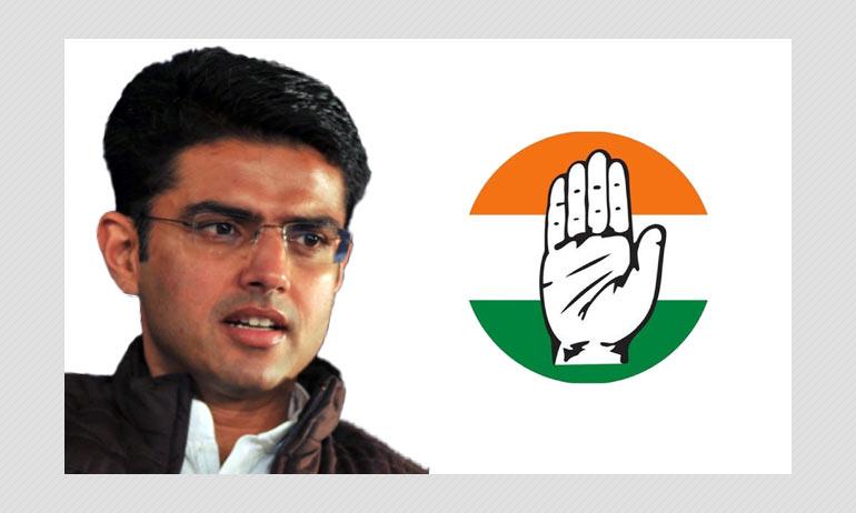 Rajasthan Political Crisis: Sachin Pilot Sacked As Deputy CM