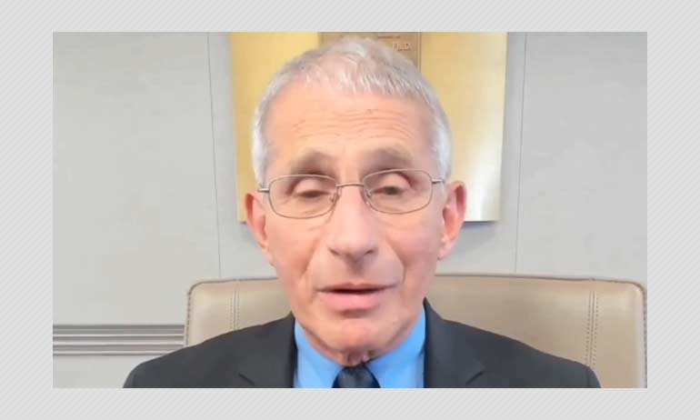 Dr. Anthony Fauci Did Not Write Viral Social Media Post On Coronavirus