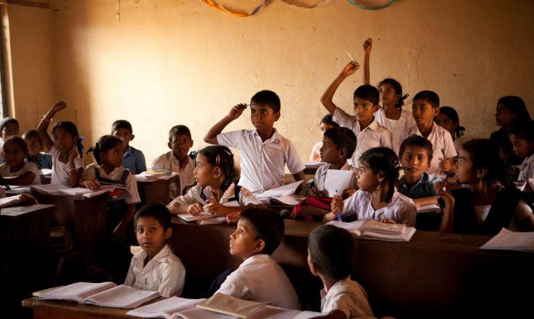 NEP 2020: Home Language Vs English, And The New Three-Language Formula