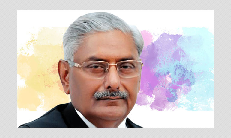 Dogged By Controversies, SC Judge Arun Mishra Retires Without Fanfare