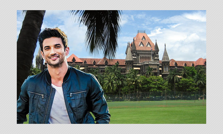 Show Restraint In Reporting Sushant Singh Rajput Case: Bombay HC To Media