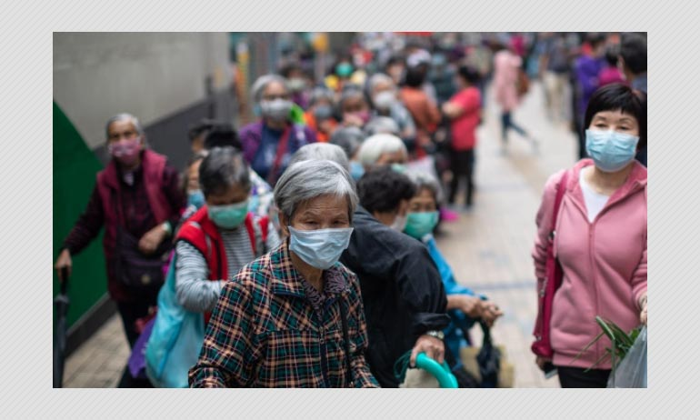 Limited Evidence Of  COVID-19 Reinfection: WHO India Chief