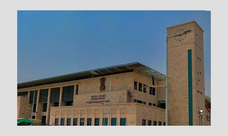 Amravati Land Case: Andhra Pradesh High Court Issues Gag Order