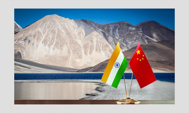 No Infiltration Attempts Along China Border In 6 Months: Home Ministry