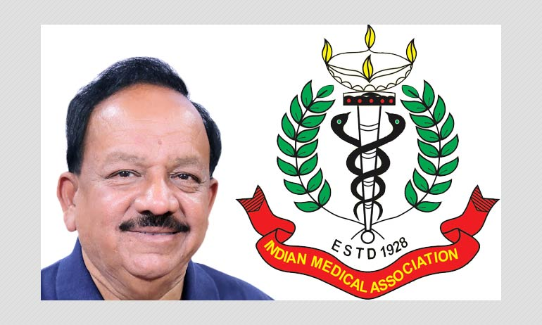 Was AYUSH Used To Treat Colleagues With COVID-19, IMA Asks Health Minister