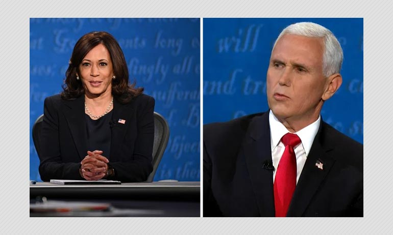 How Factually Correct Were Mike Pence And Kamala Harris At The VP Debate?