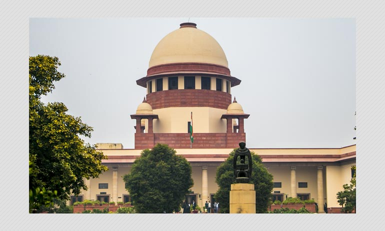 Wife Entitled to Live In Property owned by Husbands Relatives: SC