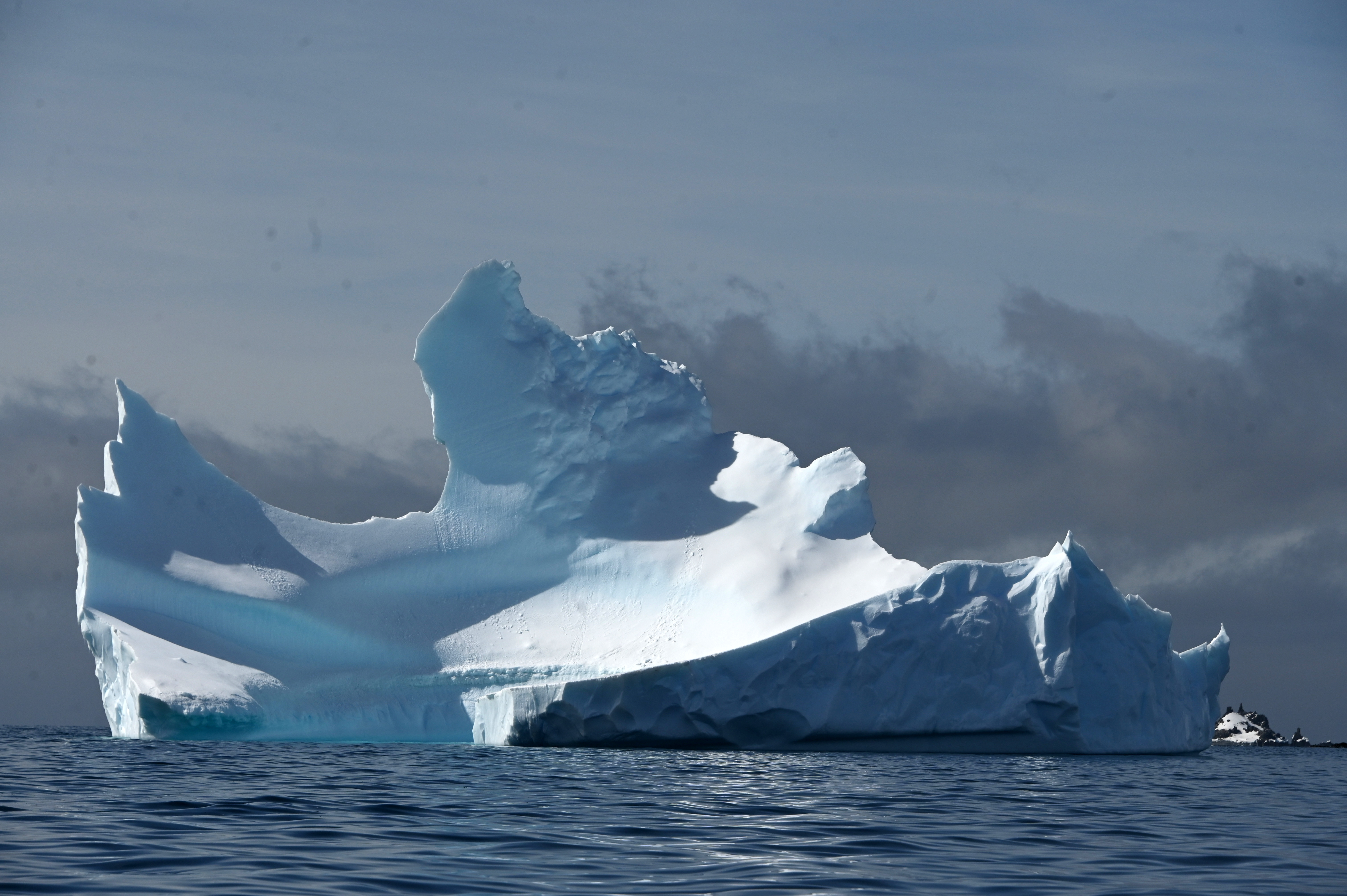 No, Antarcticas Low Temperatures Do Not Mean Global Warming Isnt Real   BOOM Live