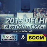 2015 Delhi Election Tracker: Why The Congress Is Centrestage