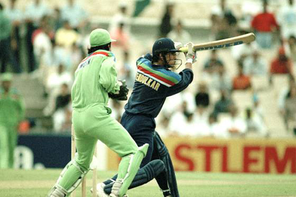 1992 India Pak