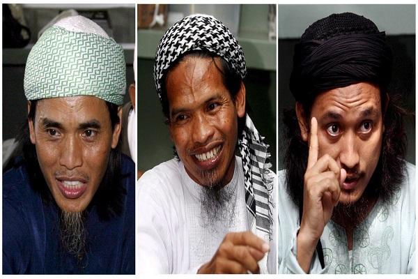 Bali bombers