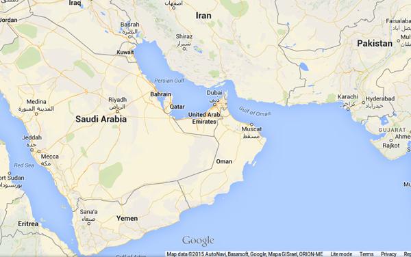 Yemen Countries
