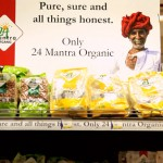 Organic Food: No Rules On The Plate