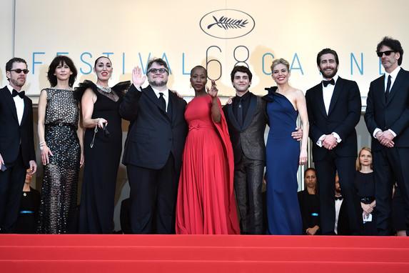 Cannes Jury 2