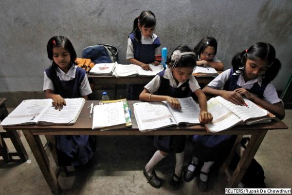 Education indiaspend