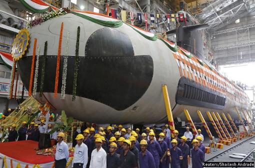INS Submarine