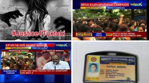 Tuktuki breaking news